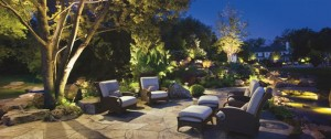 CREATIVE landscape lighting and consultation with industry leading products!